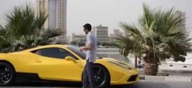 بالفيديو : اول برنامج كويتي متخصص بـ عالم السيارات الرياضية تقديم @Q8Stig
