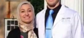 فيديو: مقتل 3 مسلمين في كارولينا الشمالية والإعلام الأميركي يتجاهل !!