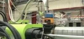 شاهد بالفيديو : مصنع ايكيا الرئيسي !