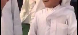فيديو: طفل #قطري يطلب جيب لكزس من احد التجار فلبى الطلب فوراً !!