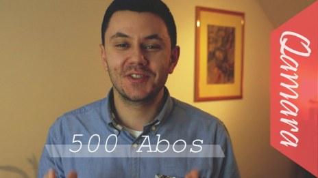 500 abos special