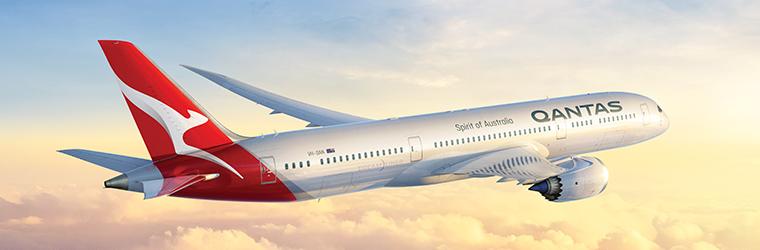 Fsx Wallpaper Hd Boeing 787 Dreamliner Qantas