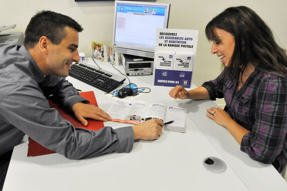 cv conseiller clientele professionnelle banque