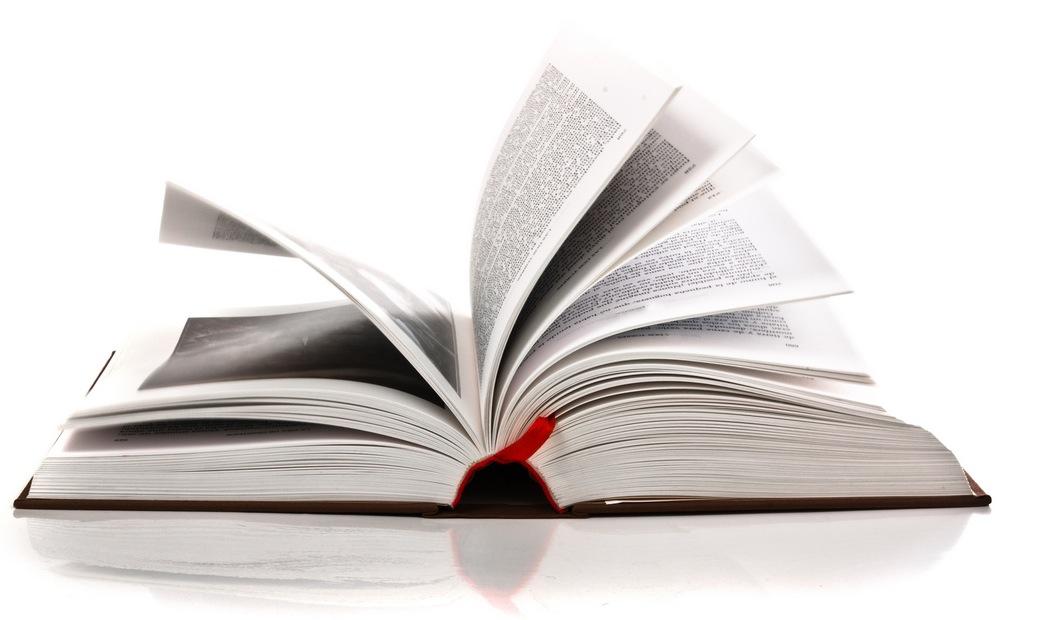 faire un cv en forme de livre