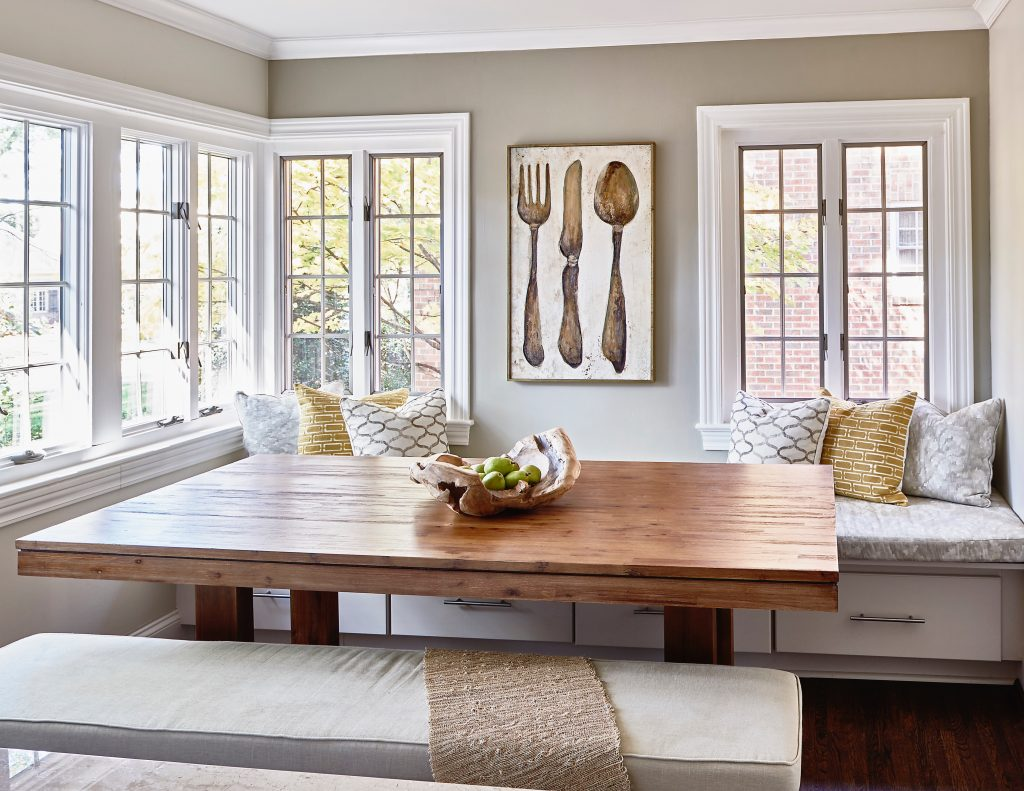 Fullsize Of A Cozy Kitchen