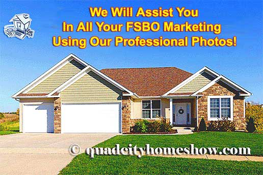 FSBO Homes For Sale By Owner in the Quad Cities - QcHomeShow
