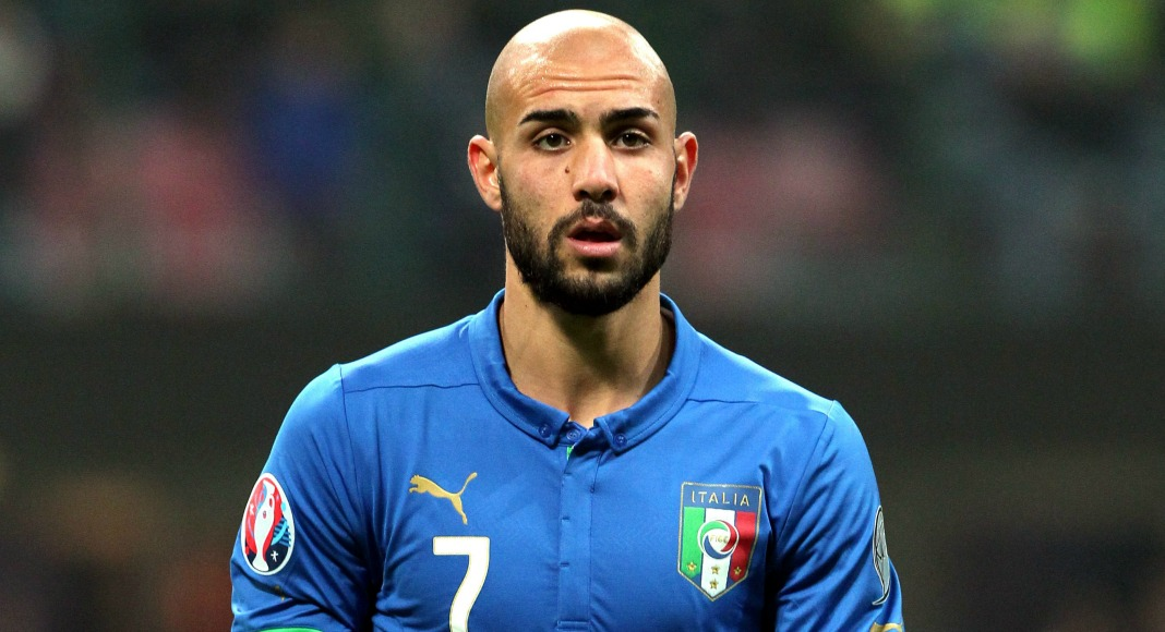 Image result for pic of simone zaza