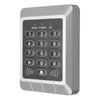 RFID Proximity Entry Door Lock keypad Access Control ...