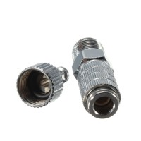 Airbrush Quick Disconnect Coupler Hose Air Flow Adapter ...