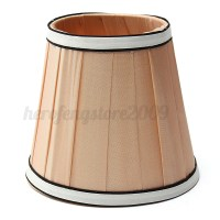 9 COLORS COOLIE HANGING CEILING TABLE LAMP LIGHT SHADE ...