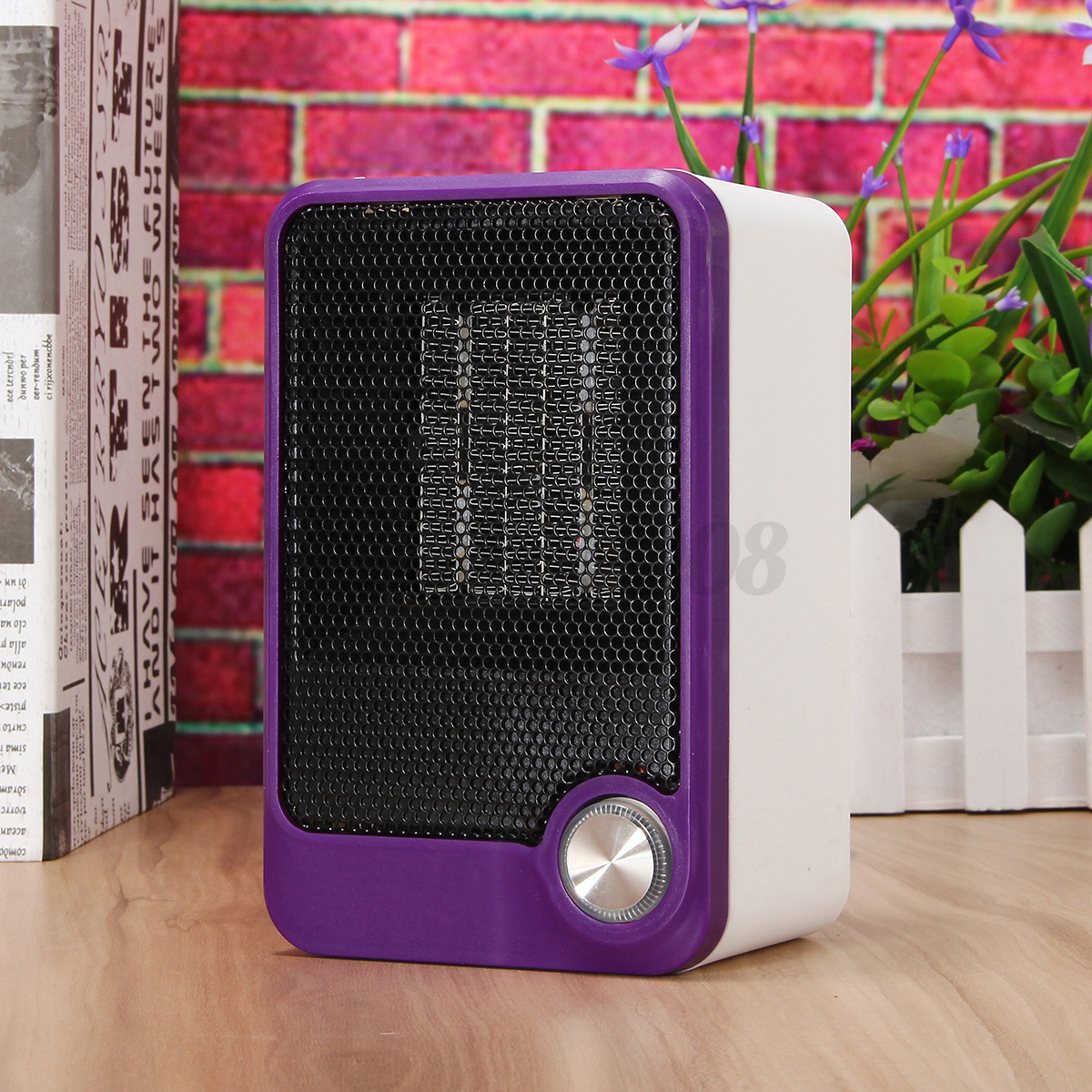 220v Handheld Winter Space Heater Portable Home Office