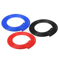 3mm-8mm Silicone Vacuum Hose Tubing Tube Pipe Boost Water ...