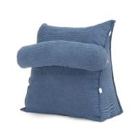 Adjustable Sofa Bed Office Waist Neck Support Back Wedge ...