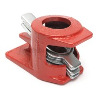 """Heavy Duty Quick Release 3/4"""" Wood Gluing Pipe Clamp Set ..."""