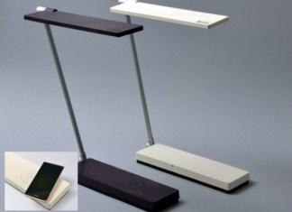 qi wireless desk-lamp