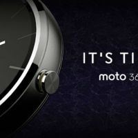 The First Circular Smartwatch, the Moto 360, will most likely have Wireless Charging