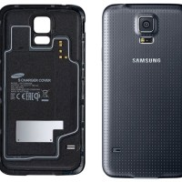 Wireless Charging Cover for the Samsung Galaxy S5 Available