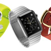 Apple Watch will use wireless MagSafe charging
