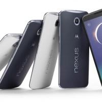 Nexus 6 has wireless charging built-in