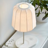 IKEA Launching Qi-Enabled Wireless Charging Lamp Collection