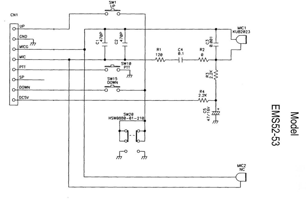 Motorola Mic Wiring Diagram Wiring Diagram 2019