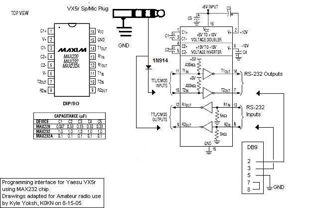 icom ct 17 schematic wiring diagram schematic