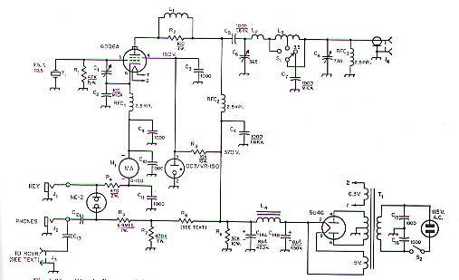 supply schematic