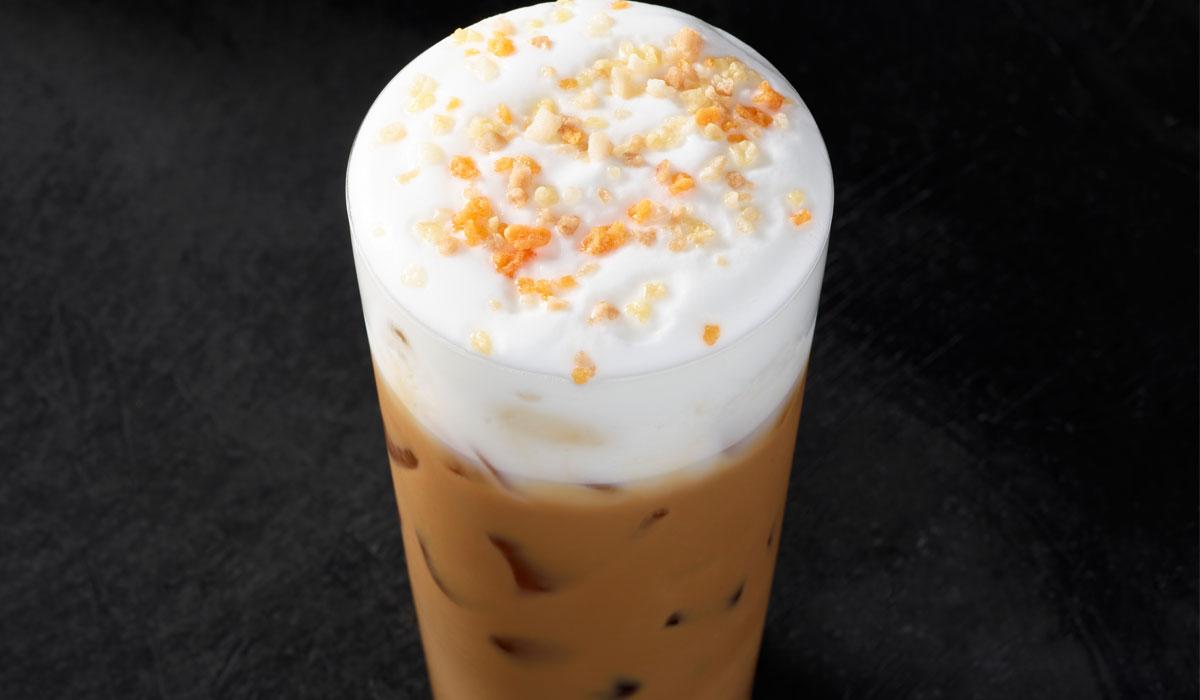 Fullsize Of Maple Pecan Latte