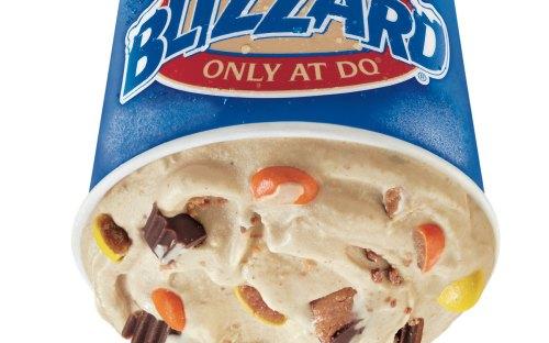 Medium Of Jurassic Chomp Blizzard