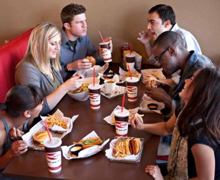Millennial Fast Food Customers Seek More Online Website