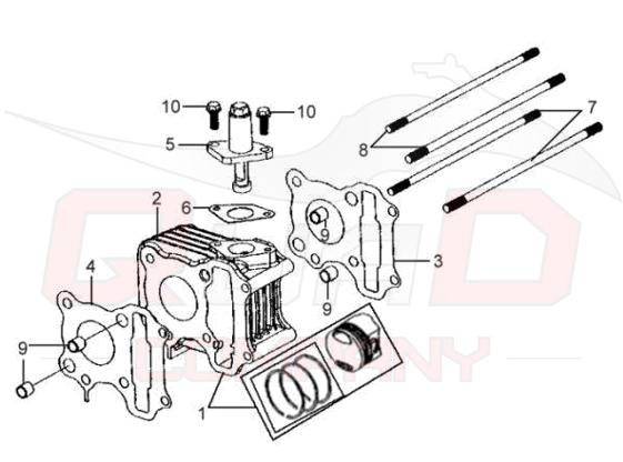 peugeot tweet 125 wiring diagram