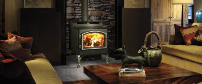 Quadra-Fire   Fireplaces, Stoves and Inserts