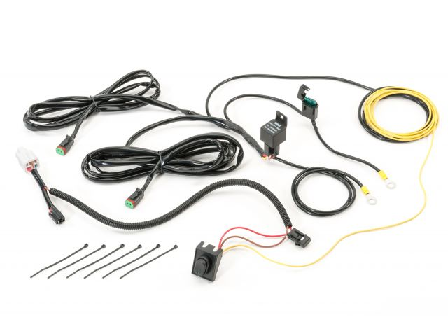 custom made wiring harness kits