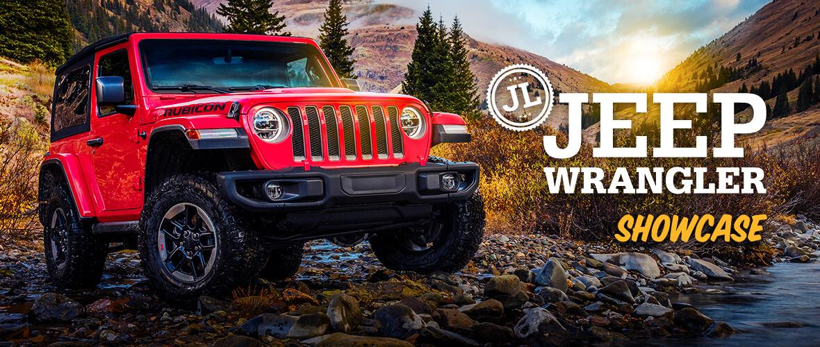 2018-2019 Jeep Wrangler JL Accessories  Parts Quadratec