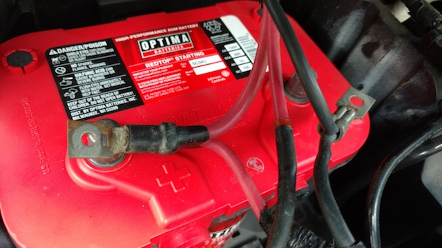 How to Replace Jeep Wrangler Battery and Upgrade Terminals Quadratec