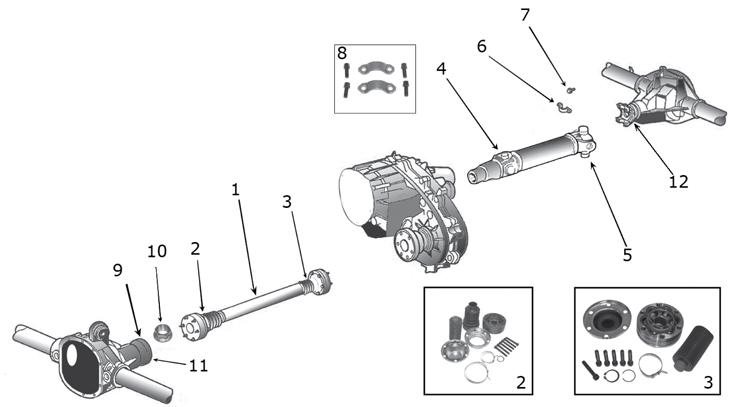 2003 jeep liberty vacuum system diagram