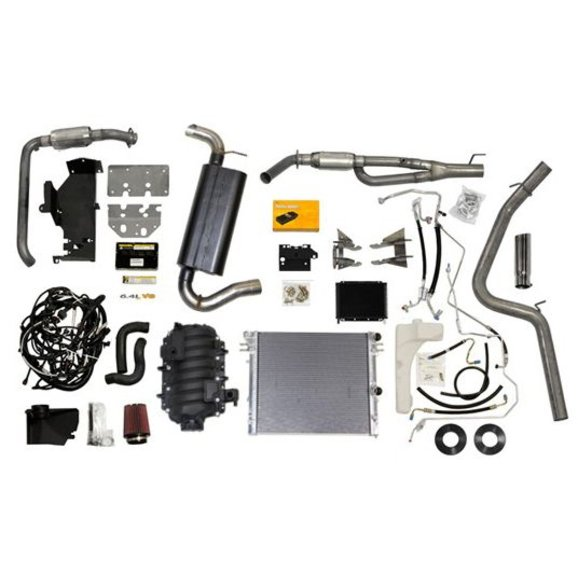 AEV 40307046AA 64L VVT V8 Hemi Conversion Kit for 07-10 Jeep