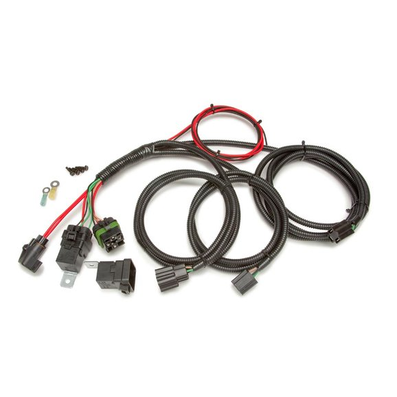 Painless Wiring 30815 Performance H4 Halogen Headlight Harness for
