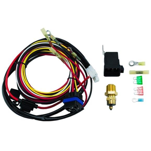 Jeep Tj Electric Fan Wiring manual guide wiring diagram