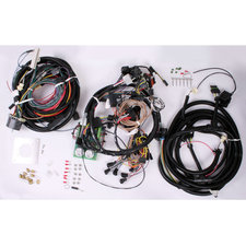 10150 Painless Wiring Harness Painless Wiring 10150 Pre Terminated Wire Harness For 76