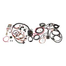 10150 Painless Wiring Harness Painless Wiring 10106 Harness Assembly For 75 86 Jeep Cj 5