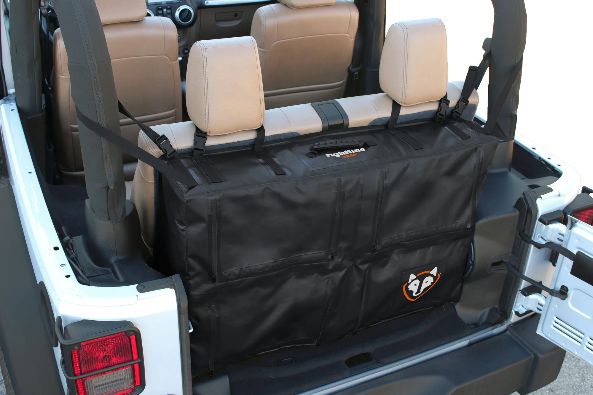 Rightline Gear 4x4 Trunk Storage Bag For 07 18 Jeep