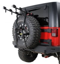 Allen Sports S-303 Premium 3 Bike Carrier for Vehicles ...
