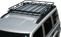 Garvin 34025 Sport Series Roof Rack for 06-08 Jeep ...