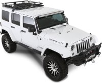 Smittybilt 45454 Defender Roof Rack for 07