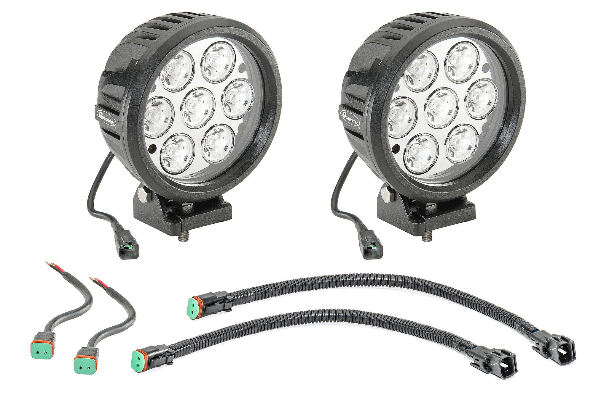 jeep wrangler unlimited interior led lights