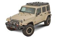 Maximus-3 Rhino-Rack Pioneer Roof Rack for 07-18 Jeep ...