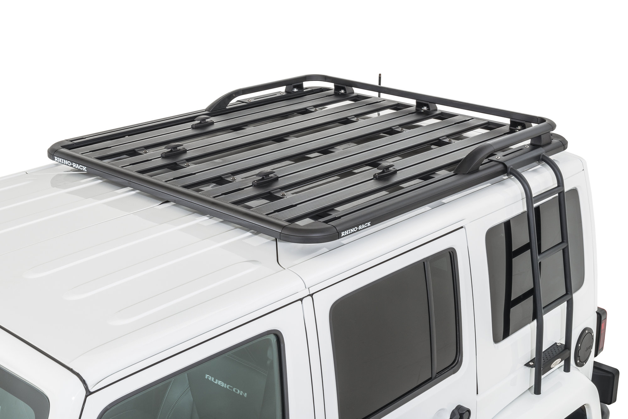 Maximus 3 Rhino Rack Pioneer Roof Rack For 07 18 Jeep