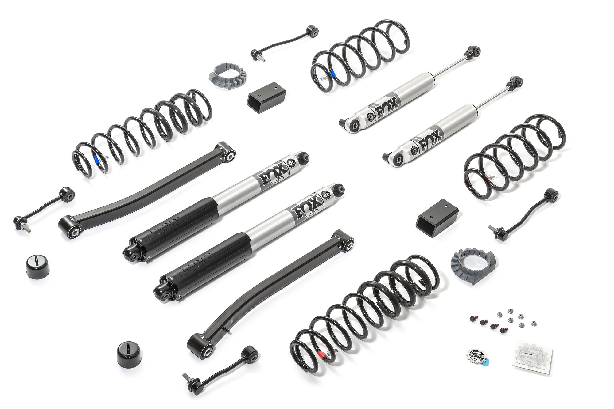 2014 jeep liberty lift kit