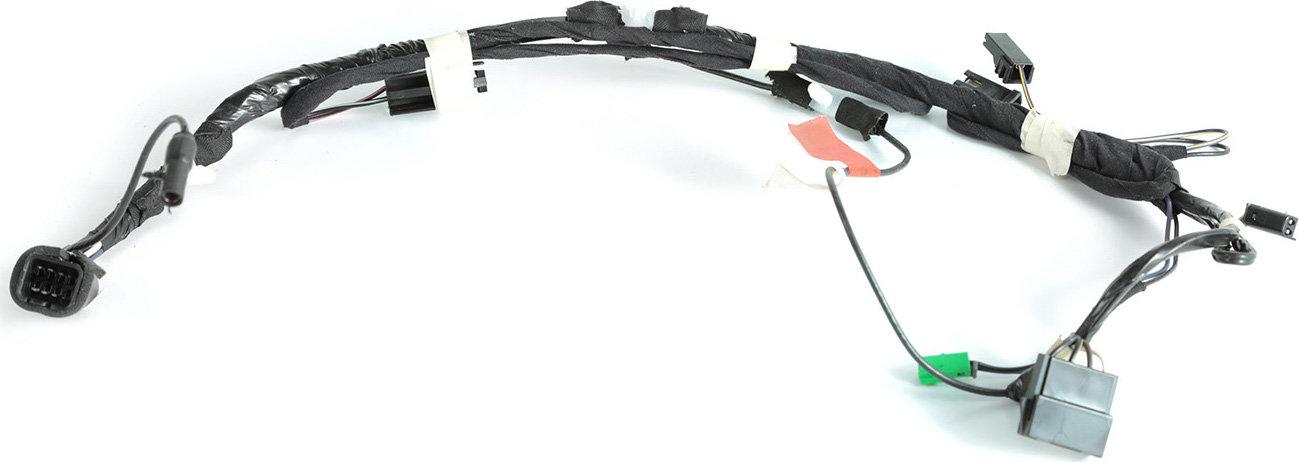 Jeep Cherokee Wiring Harness Replacement - Cpoqjiedknpetportalinfo \u2022